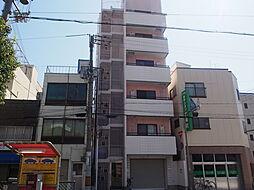 ジェイズマンション[4階]の外観