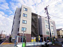 東京都練馬区土支田2丁目の賃貸マンションの外観