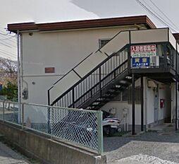 澄奈ハイツI[1階]の外観