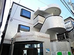 シャイン廣瀬[2階]の外観