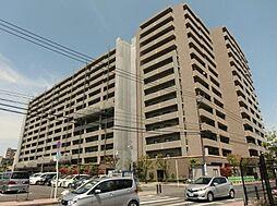 サーパスシティ宮崎駅前[99号室]の外観