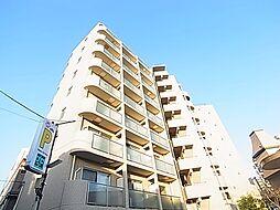 ハイポイント竹ノ塚[9階]の外観