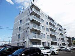シャテロ菊水元町[105 号室]の外観