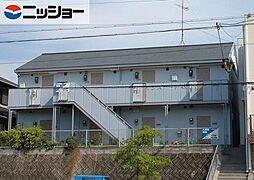 ワン・ステート牧[2階]の外観