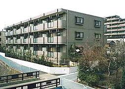 コンフォール鷺沼[305s号室]の外観