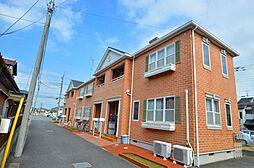 [タウンハウス] 埼玉県さいたま市岩槻区美幸町 の賃貸【/】の外観