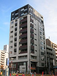 OZIO勝どき(オジオ勝どき)[1203号室]の外観
