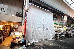 兵庫県神戸市中央区日暮通5丁目の賃貸アパートの外観