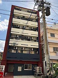 沖縄都市モノレール 県庁前駅 徒歩17分の賃貸マンション