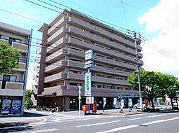 佐賀県佐賀市神野東3丁目の賃貸マンションの外観