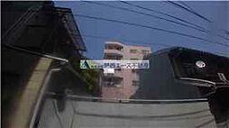 グレーシィコンドウ[4階]の外観