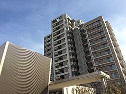 2009年築、免震マンション