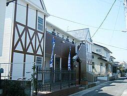 宮崎県宮崎市下北方町の賃貸アパートの外観