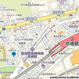 ラクラス大阪城の画像