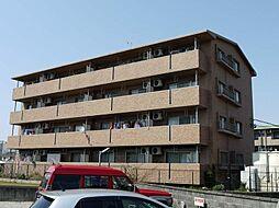 グランマレテルツォ[303号室]の外観