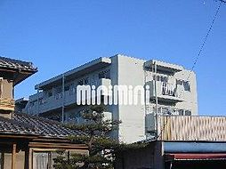 サンライトマンション147[3階]の外観