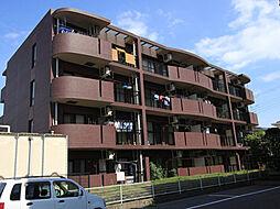 木村ロイヤルマンション IV[302号室号室]の外観
