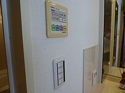 浴室暖房換気乾燥機リモコン