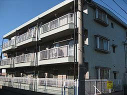 ピース嶋村(シマムラ)[3階]の外観