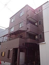 TNK阿倍野2番館[2階]の外観