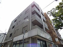 ユミール[4階]の外観