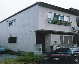 寺尾アパート[1階号室]の外観