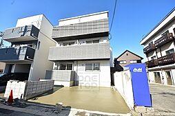 阪急宝塚本線 岡町駅 徒歩8分の賃貸マンション