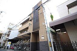 フラッティ京都御所北[210号室号室]の外観