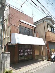 千葉県浦安市当代島2の賃貸アパートの外観