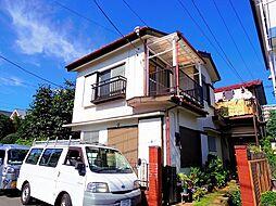 [一戸建] 埼玉県所沢市喜多町 の賃貸【/】の外観
