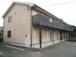 JR東海道・山陽本線 島本駅 徒歩3分の賃貸アパート