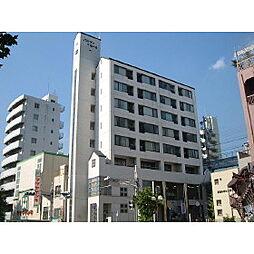 兵庫県神戸市灘区水道筋4丁目の賃貸マンションの外観