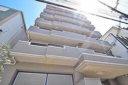 サンシャインブレセットハウス[2階]の外観