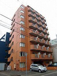 エンドレス三井南5条I[6階]の外観