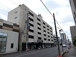 河村ビル[4階]の外観