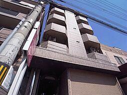 ハイツ日岡[402号室]の外観