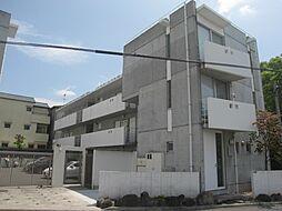 大阪府四條畷市南野4丁目の賃貸マンションの外観