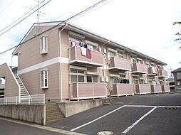 リラ・ベルフォーレ[2階]の外観