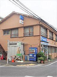 No.2 SHIRAICHISOU[1階]の外観