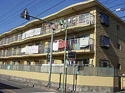 ヤマダマンション[106号室]の外観
