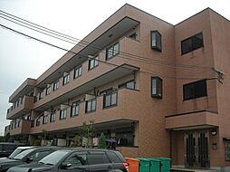 大阪府堺市東区石原町4丁の賃貸マンションの外観