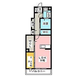 三河高浜駅 6.4万円