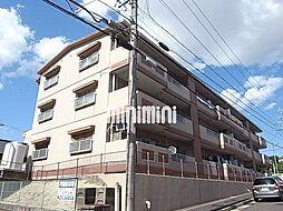 コーポ柴田[1階]の外観