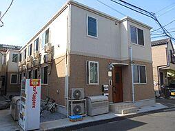 王子駅 2.6万円