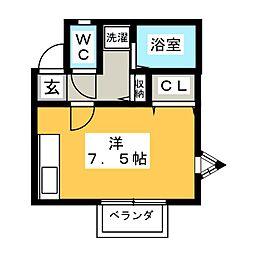 佐那具駅 3.2万円