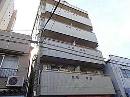 PSマンション中加賀屋[503号室]の外観