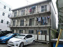 サンビレッヂ町田[3階]の外観