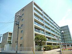 新甲子園マンション[414号室]の外観