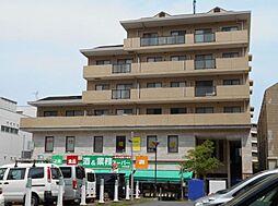 コルティーレ仲町台[4階]の外観
