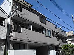 菅沢ビル[2階]の外観